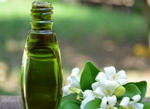 bhringaj und andere Öle für Haare